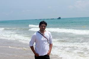 Faheem Akram Travel Blogger