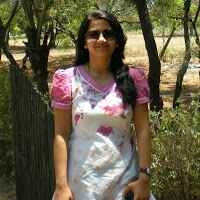 Shobana Ramprasad Travel Blogger