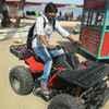 Pappun Acharya Travel Blogger