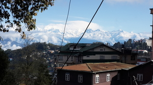 My dear Darjeeling.....Memories from March