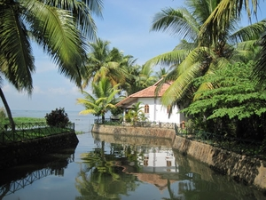 'God's own Country (Kerala)- a journey gone but not forgotten!'