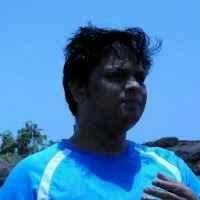 dhasharath dachu Travel Blogger
