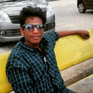 Sundara Vel Travel Blogger