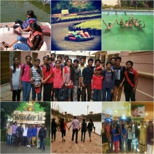 pradeep Travel Blogger