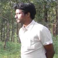 Venkatesh Alla Travel Blogger