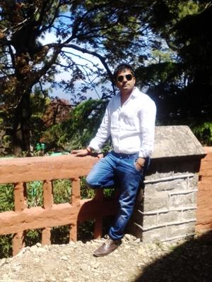 Kamal Kadyan Travel Blogger
