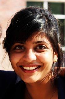 Swati Jain Travel Blogger