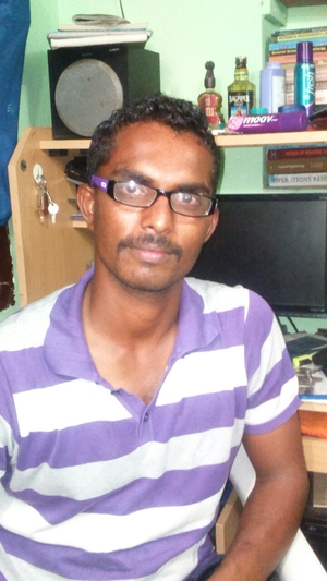 jagadeesh Gowda Travel Blogger