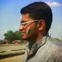 M Neeraj Kumar Travel Blogger
