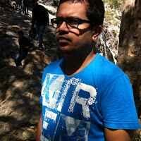 vinay k p Travel Blogger