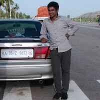 Chandan Manjunath Travel Blogger
