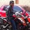 Hari Travel Blogger