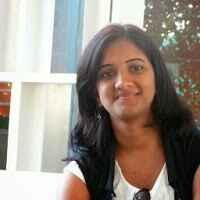 Shalini Udhaya Kumar Travel Blogger