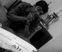 Sujimon Mannadiar Travel Blogger