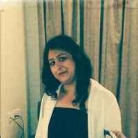 Namrata Nair Travel Blogger