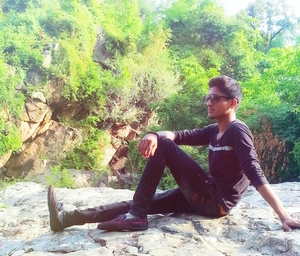 Mohsin Ahmed Travel Blogger