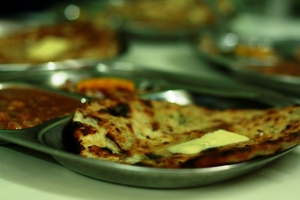 Amritsar: Patriotism, Religion and Fooood