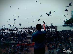 Bombay ki baarish