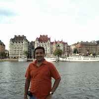 mahesh morabad Travel Blogger