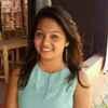 Swathi Jain Travel Blogger