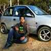 Mohammed Mustafa Travel Blogger
