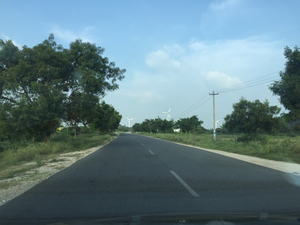 Kochi To Chennai Via Valparai