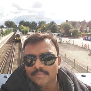Karthi Keyan Travel Blogger