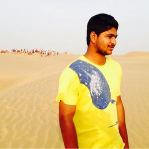 kishoraju Travel Blogger