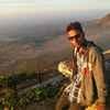 Venkatesh J Vilas Travel Blogger