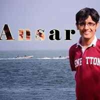Ansar Basha Travel Blogger