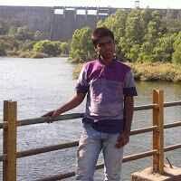 Hrishikesh Gadekar Travel Blogger