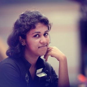 Sivagnanavathy Ksk Travel Blogger