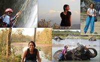 Aditi Mantri Travel Blogger