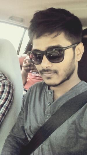 Chanikya Mohan Travel Blogger