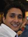 Vaibhav Rebel Khandelwal Travel Blogger