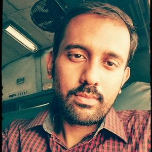 Mohan Balakrishnan Travel Blogger