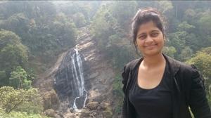 Shampaa Bhushan Travel Blogger