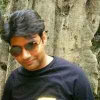 Jugal Sharma Travel Blogger