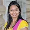 Anisha Sanghvi Parekh Travel Blogger