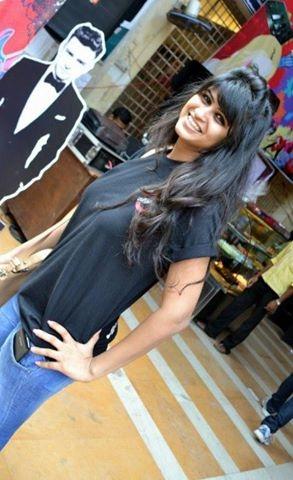 Varsha Samtani Travel Blogger