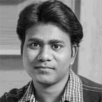 Krishnam  Travel Blogger