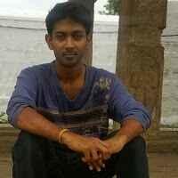 Kiran Raju Travel Blogger