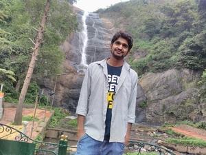 Sachin Nautiyal Travel Blogger