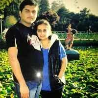 Shwetha Gurumurthy Travel Blogger
