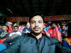 Sibasish Mohanty Travel Blogger