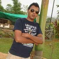 Himanshu Bhagat Travel Blogger