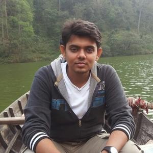 Anand krishnan  Travel Blogger