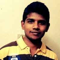 keshav nookala Travel Blogger