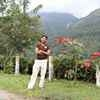 Harsha Guruswamy Travel Blogger