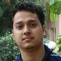 Gunjit Sharma Travel Blogger
